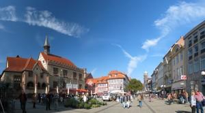 Goettingen_Marktplatz_Oct06